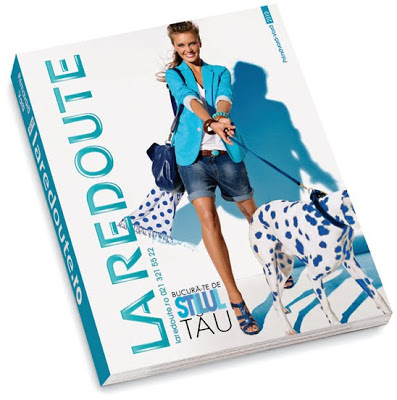 La redoute spring summer 2010 fashion in my eyes - La redoute catalogues ...