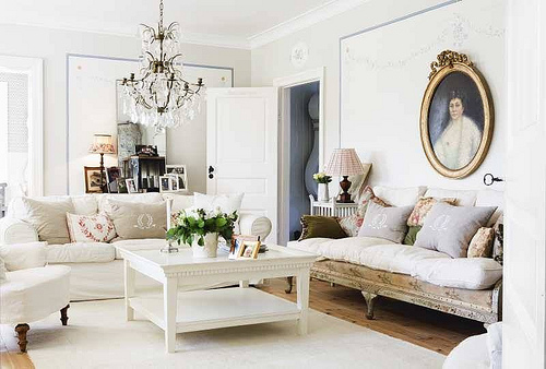 Interiors: Very British