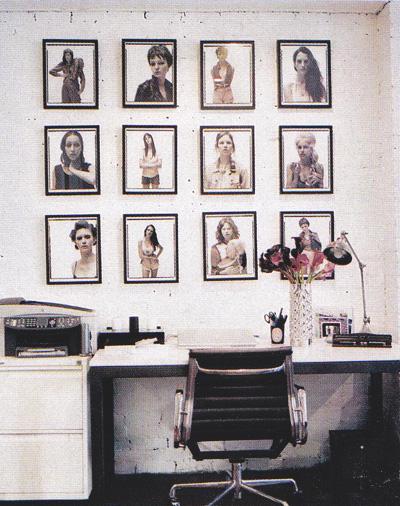 Interiors: At home with Alexander Wang