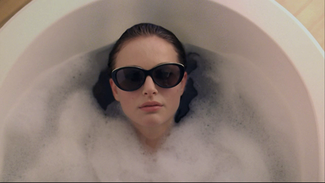 Video love: Natalie Portman for Miss Dior Chérie