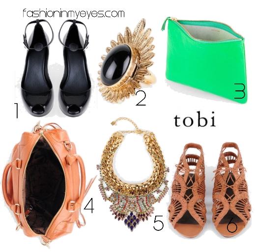 Tobi coupon codes
