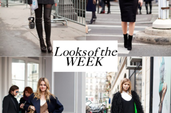 Looks of the week: from Russia with love