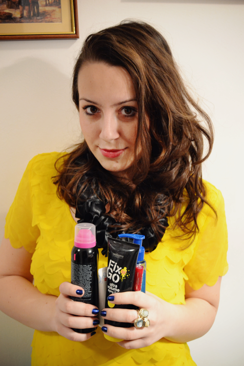 Very Me Oriflame review + giveaway
