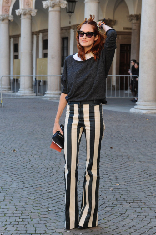 Outfit inspo: Taylor Tomasi Hill