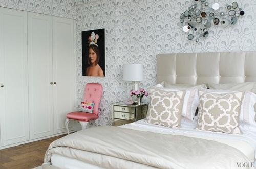 Interiors: Alina Cho