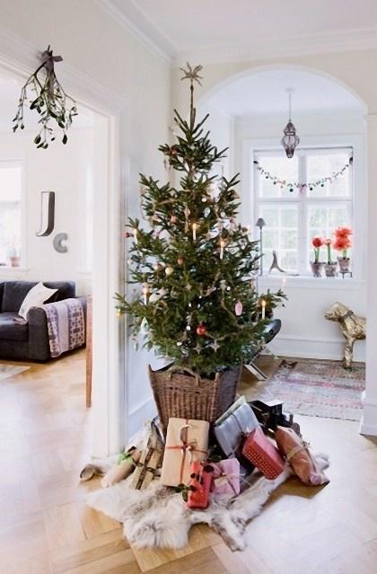 Christmas decor fashion in my eyes for Decor my eyes