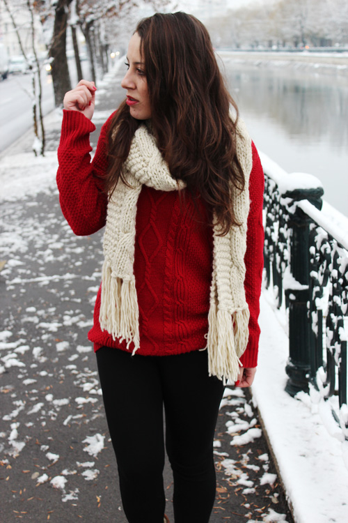 Outfit post: Christmas look