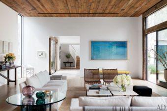 Interiors: Jenni Kayne LA home