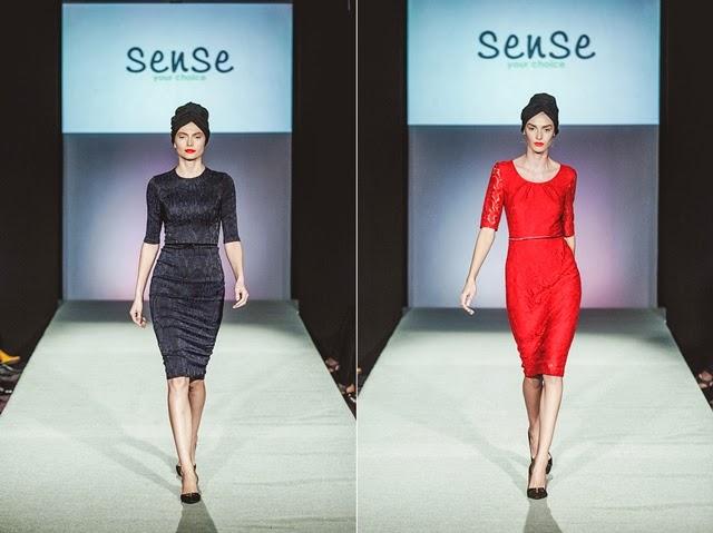 Andreea Tincu & Sense shows