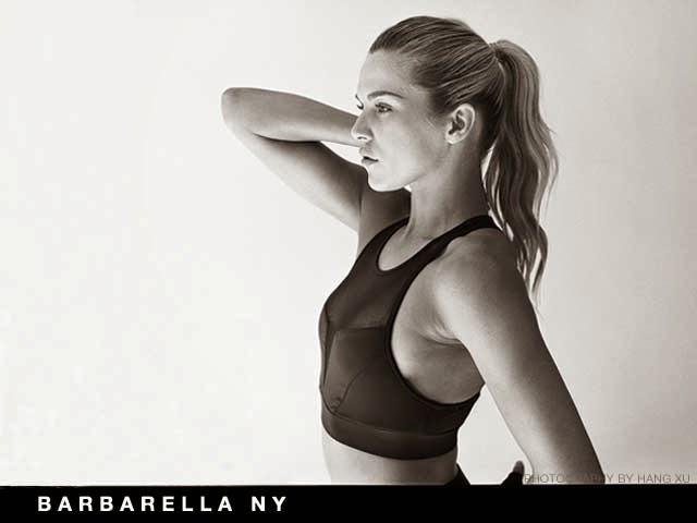 BARBARELLA New York Luxury Activewear
