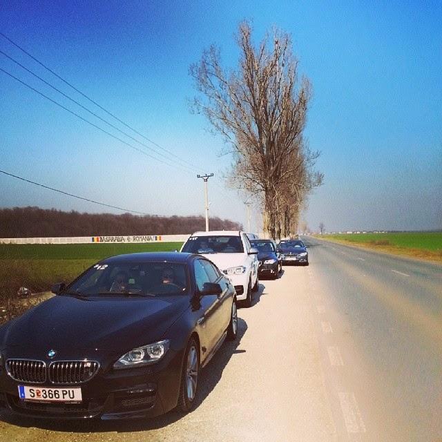 Bmw Xdrive Problems: BMW XDrive Live Tour