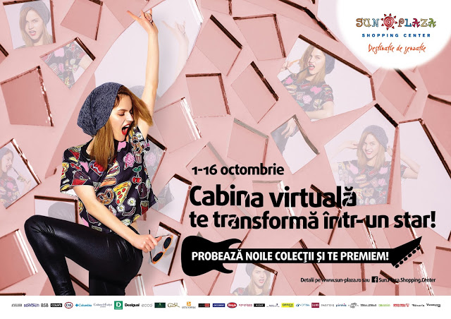 Quick news: Sun Plaza & Cabina Virtuala
