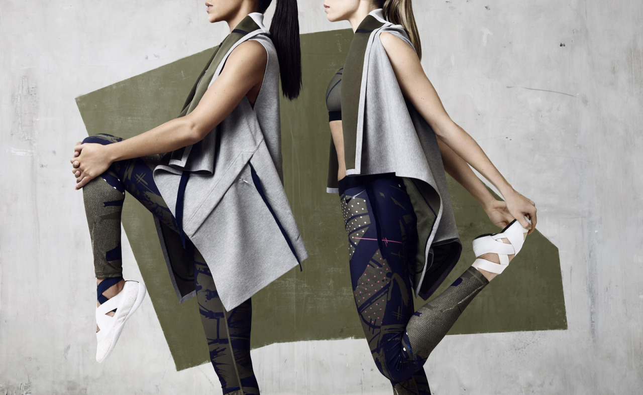 Nike Lab x JSH