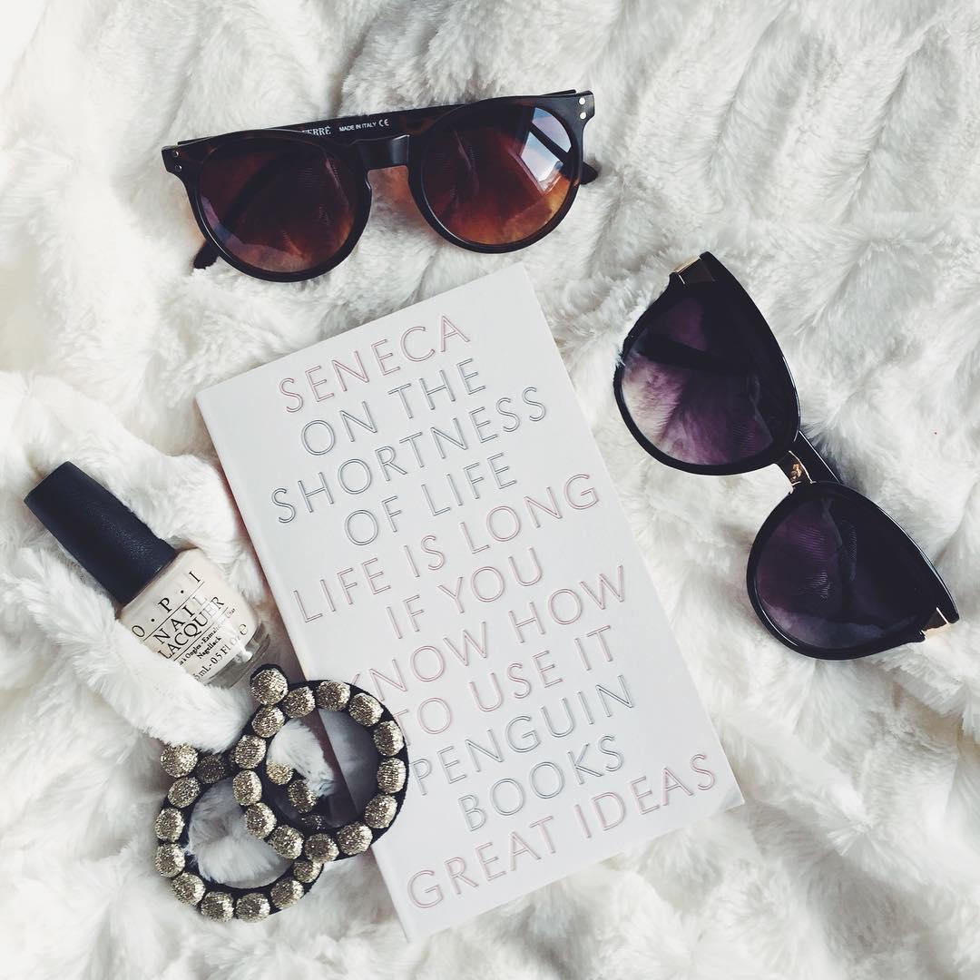 Trei perechi de ochelari de soare pentru primavara