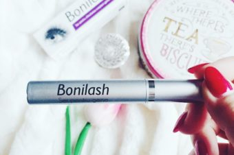 Great eyelashes? Try Bonilash!