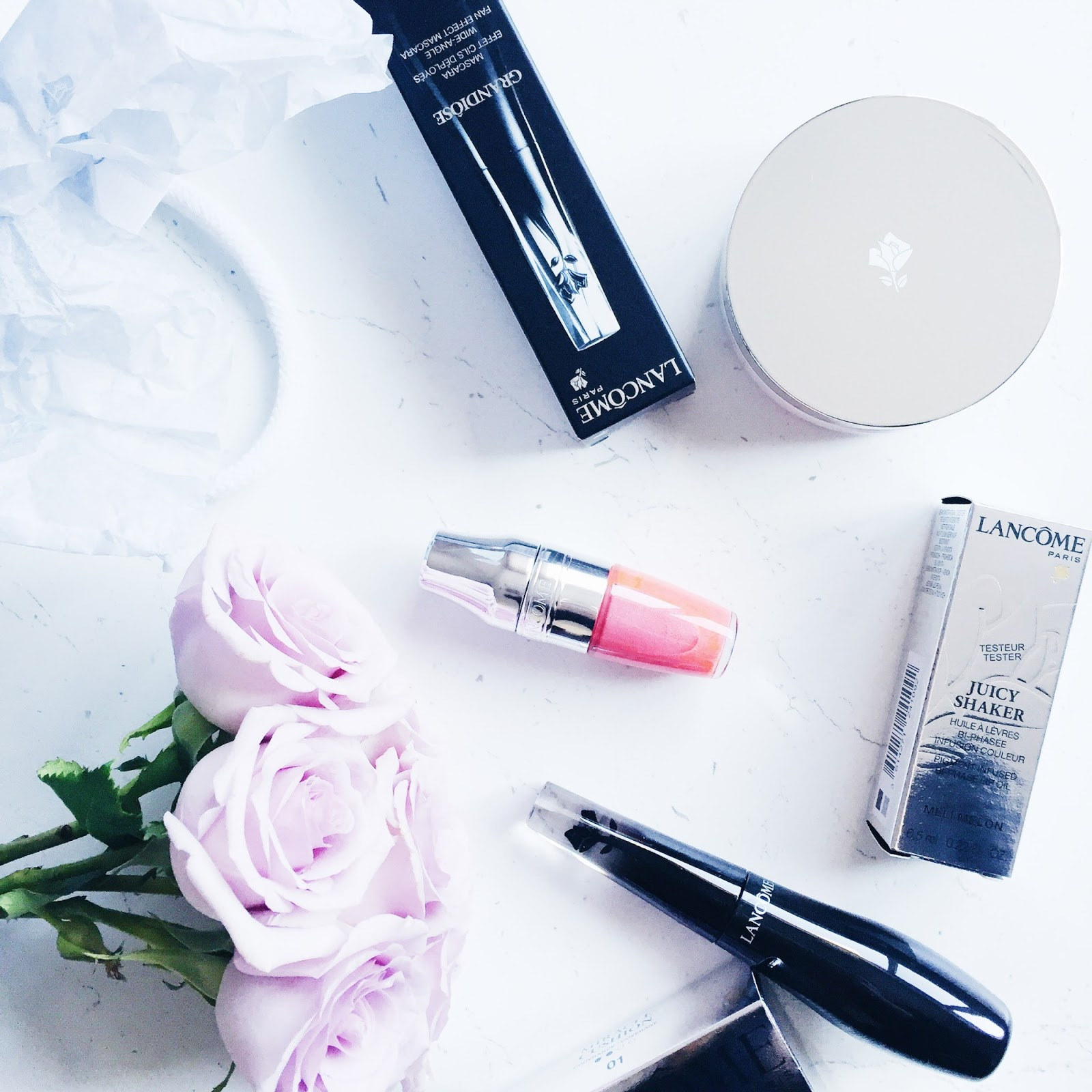 Lancome dreams and news