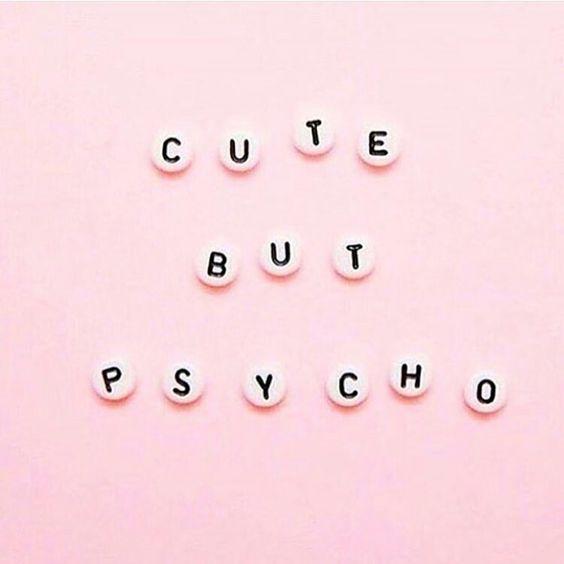 cute-but-psycho