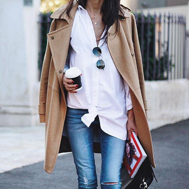 9 splendid white shirts for fall