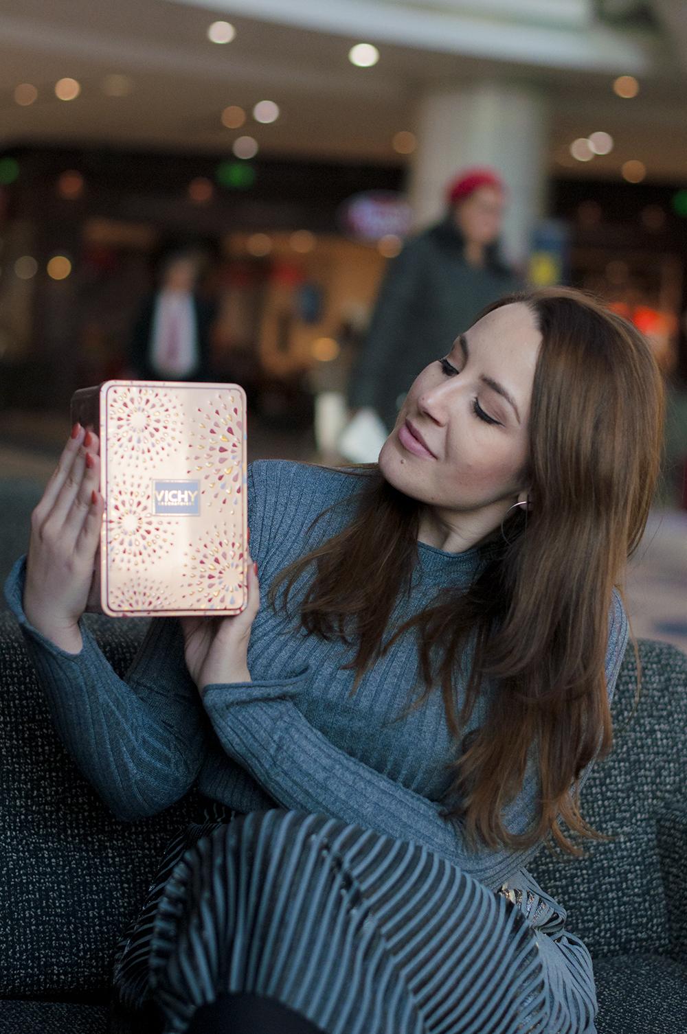 Idee de cadou: cutiile de colectie Vichy