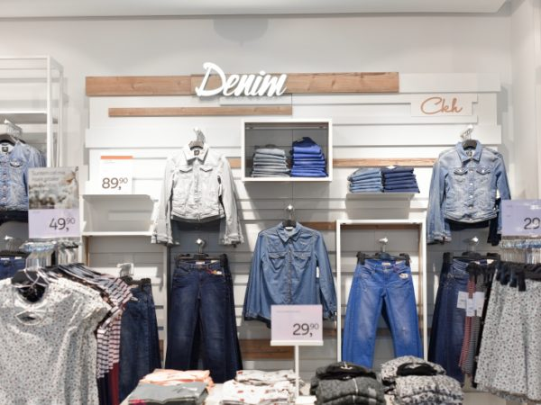 denim c&a sun plaza