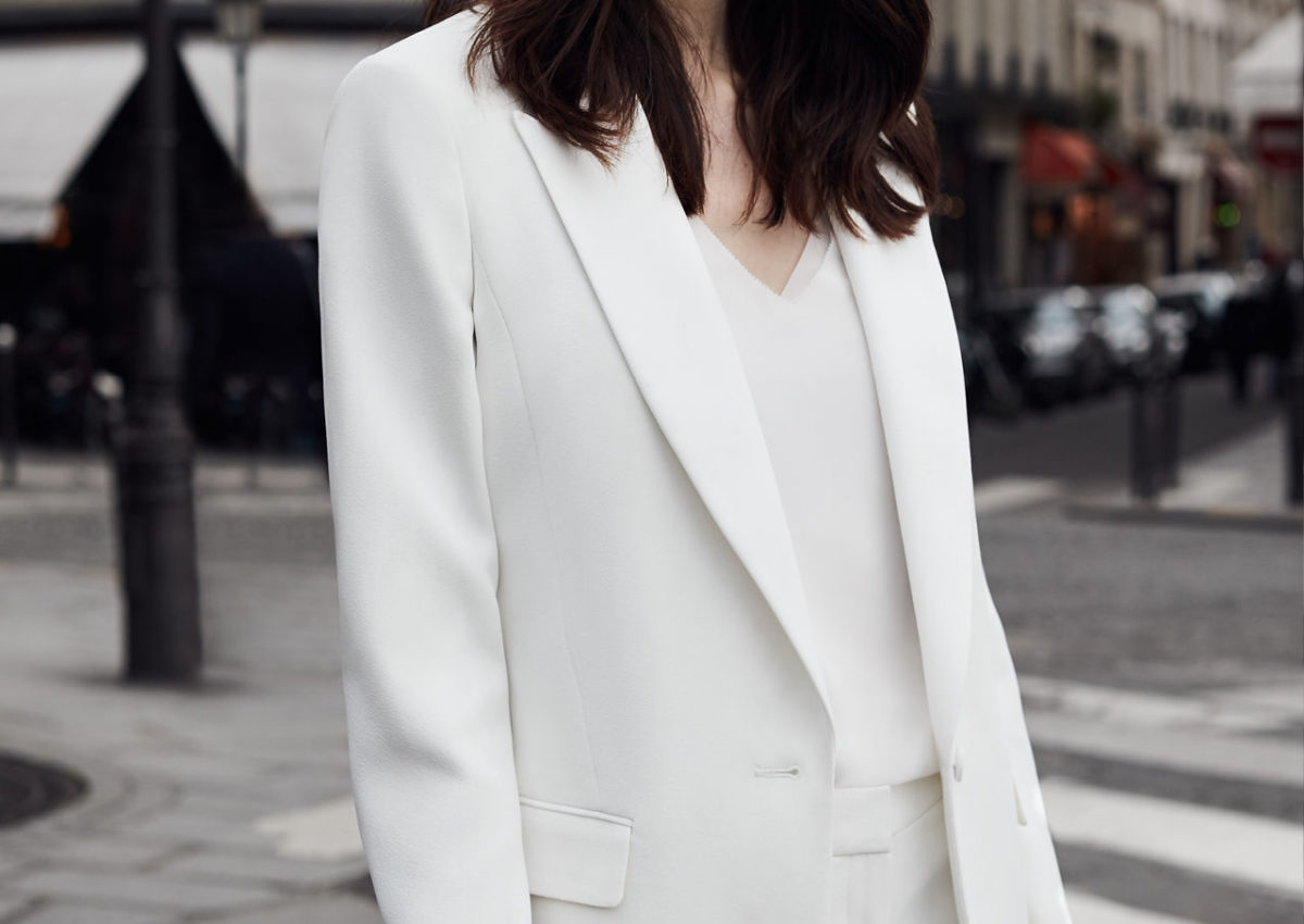 5 cool & timeless wedding guest outfit ideas