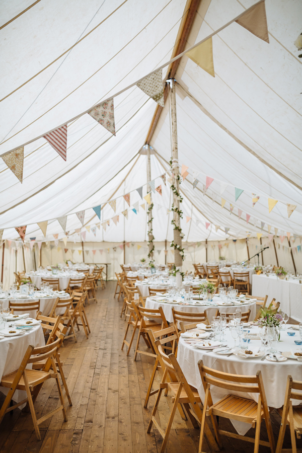 Gorgeous wedding marquee hire ideas – create a day to