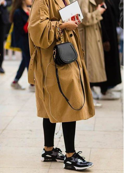 The Best Women Trench Coat Styles For, Trendy Trench Coats 2019