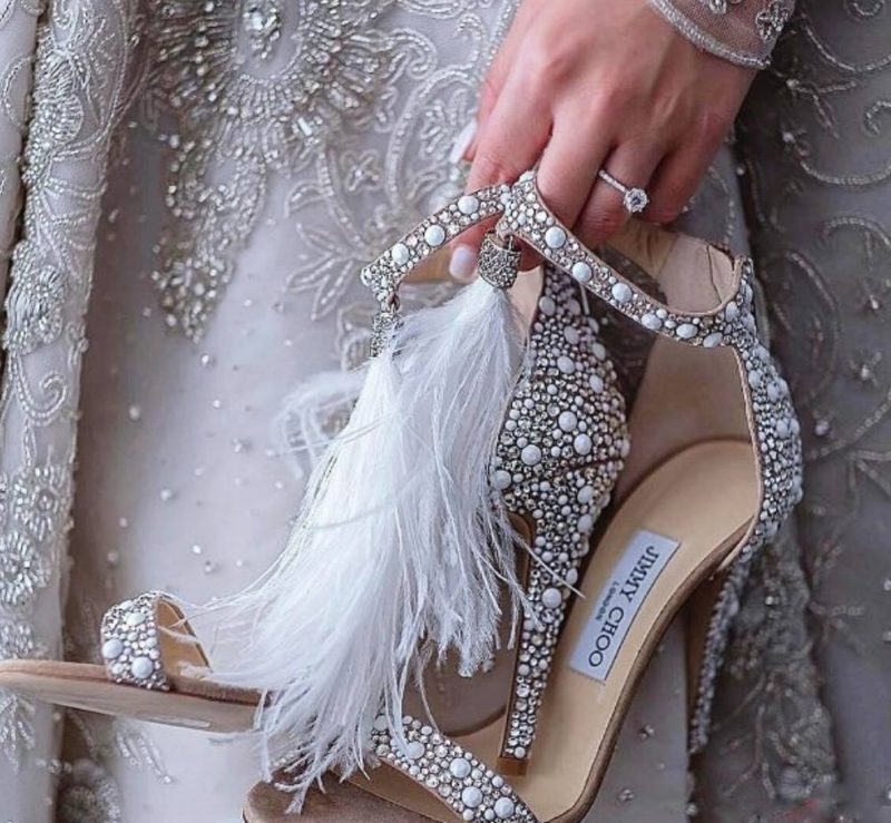 Add some sparkle to your big day: A guide to the top wedding dupes